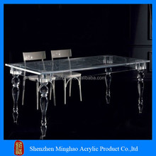 China Professional acrylic furniture manufacturer
