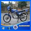 150CC Street Bike Best Seller High Quality