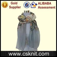 New design winter hat and scarf set 2014 scarf jewelry for wholesales
