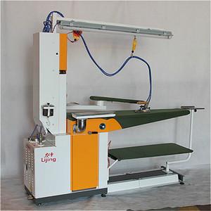 متعددة الوظائف طاولة الكي الغسيل المعدات مع اللطخة إزالة وظيفة