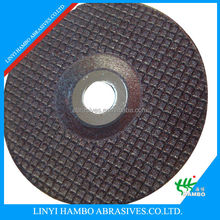 Very cheap price Grinding Wheel for metal including steel and iron
