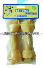 hot sell 2015 new products dog rawhide bones