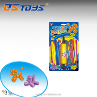 Low price 24PCS magic water balloon with 1 inflator