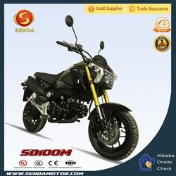 Unique New Design 100cc Street Motorcycle/ Bike SD100M