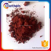 ceramic iron oxide red pigment 120 fe2o3