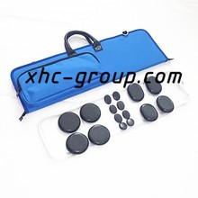 Lately Patented Design spa product.Health Care Products.Hot Stone Massage Set New gain C45-SS002