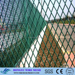 high quality outdoor temporary dog fence with low price