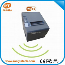 RP80W---80mm WIFI Printer thermal receipt printer---Support most WIFI encryption