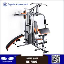 Fashion ES-409 multi strength high quality fitness equipment Home Gym