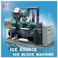 micro máquinas de água salgada e máquina de gelo do bloco de gelo máquinas com melhor preço