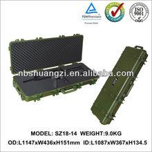 China factory IP67 waterproof crushproof large plastic military tool case