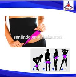 Best Ladies Plus Size Slimming Sauna Neoprene Belly Stomach Fat Burner Belt 15S