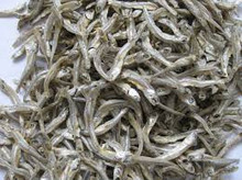 dried anchovy and other dried fish