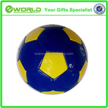 all size wholesale custom Print Logo promotional pvc world cup soccer ball