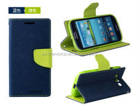 mercury case goospery fancy diary flip leather wallet case cover for samsung galaxy s2 i9100
