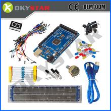 Mejor calidad electrónica kit DIY con 200 g de peso