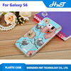 ultrathin popular soft TPU cellphone case for samsung galaxy S6