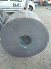 2015 high quality GB ANSI DIN large forging ring, forging roller ring, steel ring raw