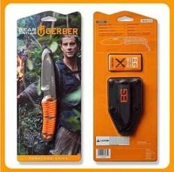 hot packs plastic blister packaging knife blister card packaging
