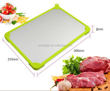 Meat&Fish Type Magic Quick Thawing Defrosting Tray, Meat Defrosting Plate