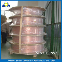 made in china 1/2 inch copper tubes for air conditioning