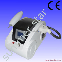 nd:yag laser spots removal, acne removal, tattoo removal