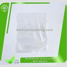 High quality custom Specimen zipper bags, printed ziplock bags