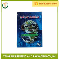 Import china products top sell hookah blast herbal incense bag