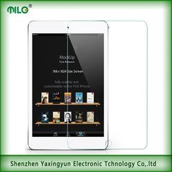 2015 New model,for iPad mini 4 tempered glass screen protector,tablet tempered glass for screen protector iPad mini 4