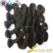 Large Stocks! Wholesale Price Hot Sale Unprocessed Virgin Deep Wave Human Hair Afro