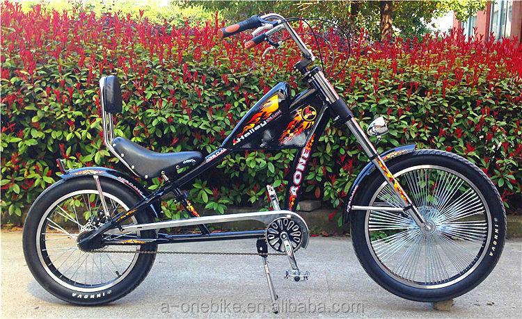 Велосипед как харлей 102