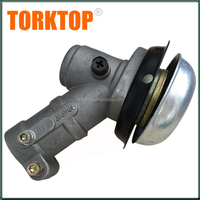 Good quality grass trimmer Spare patrs gear head for brushcutter