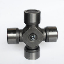 High precision low noise cross universal joints