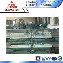 elevator/lift landing door device fermator style/center opening
