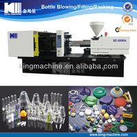 machines de moulage par injection