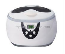 digital ultrasonic jewelry cleaner/ Europe most popular ultrasonic cleaner