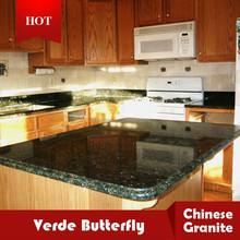 Green granite verde butterfly stone for sale