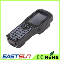 rfid credit card reader with fingerprint ,gprs,wifi ,1d barcode scanner ,rfid reader