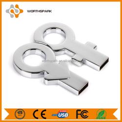 Wholesale gift items costom logo usb flash drive 16 gb