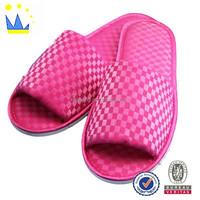indoor house flat man and woman footwear design slippers