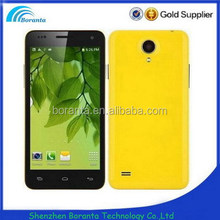 Hot Sale Low price china mobile phone 4.5inch mobile phone W450 MTK6582 quad core android mobile phone