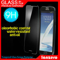 Supply mobile phone accessory full cover tempered glass screen protector for iphone 6