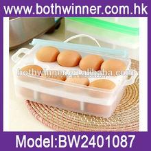 tr036 contenitori per uova di plastica
