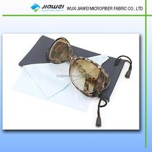 2015 micro fiber sunglasses cloth bag