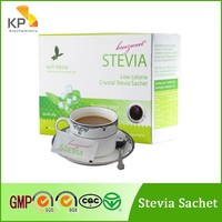 stevia with erythritol for tea and coffee