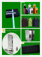 electronic cigarettes parts from Dongguan factory