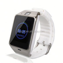 bluetooth dual sim android 4.2 smart phone watch Smart Touch Screen Wristwatch