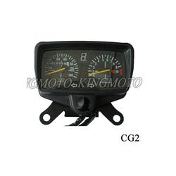 KINGTOMO bajaj pulsar 180 motorcycle speedometer with LCD display ,high quality lcd digital meter ,good