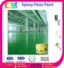 Wear Resistance Eco Friendly Epoxy Resin Floor Coating