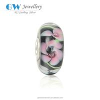Fashion Glass Murano Beads